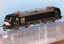 Piko 47381, Spur TT, E-Lok MRCE Dispolok(BR 193) Vectron, schwarz, Epoche 6