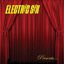 Electric Six : Bitch, Don't Let Me Die VINYL (2016) ***NEW***