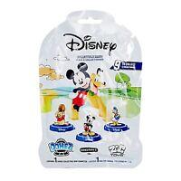 Disney Classic Domez Blind Bag Mini Figure NEW (1 Figure)