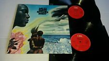 MILES DAVIS - BITCHES BREW - Uk CBS 451126 1 REISSUE PRESSING 2 LP SET Ex++/Vg++