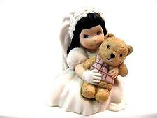 "Kim Anderson "" Love Bears All Things "" Figurine"