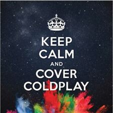 Green Hill Productions - Keep Calm And Cover Coldplay (MBB9332)