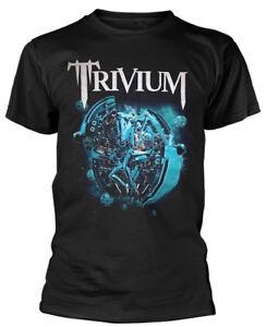 Trivium 'Mechanical Orb' T-Shirt - NEW & OFFICIAL!