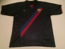 Barcelona 2002-03 Away Camiseta XL (FFS000464)