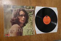 Barry Dransfield - S/T UK 1st Press Polydor 2383 160 1972 Psych Acid Folk LP