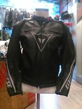 GIACCA DAINESE DELMAR PELLE