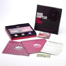 """MARK KNOPFLER """"GET LUCKY"""" 2 CD+2 DVD+2 LP+MERCH BOX NEW+"""
