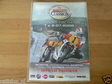 B 2006A THE BIKERS CLASSICS SPA-FRANCORCHAMPS PROGRAMME