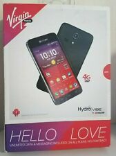 Kyocera Hydro Vibe Virgin Mobile Smartphone  BRAND  NEW