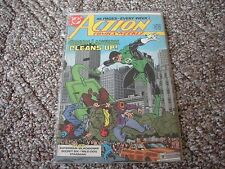 ACTION COMICS # 622 (Weekly 1988, DC Comics) VF/NM