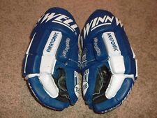 Winnwell AAD 4040 Hockey Gloves (Adult L)
