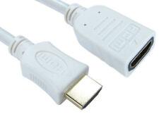 Cavo HDMI HDMI 1.4 Standard Maschio per tv e home audio meno di 1m