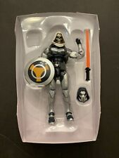 Marvel Legends Taskmaster Red Skull Onslaught  No BAF 🔥