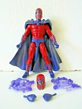 Marvel Legends Amazon Exclusive Family Matters 80 Years X-Men Magneto 6