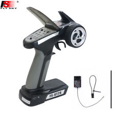 Flysky FS-GT2G 2.4GHz Transmitter With Receiver Set For RC Car And Rc Boat Parts