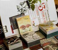 Medieval Mini 400Pcs Specialty PaperCard Scrapbooking Card Making Journaling DIY