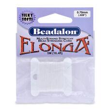 Beadalon elonga Abalorios Elástico