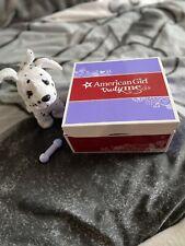 American Girl Dalmatian Puppy