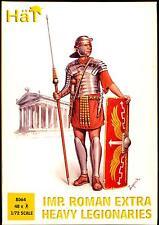 HaT Miniatures 1/72 IMPERIAL ROMAN EXTRA HEAVY LEGIONARIES Figure Set