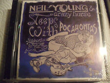 Neil Young & Crazy Horse - 2 CD  Live summer of love'96