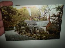 G11 Rare Old Postcard Red Cote Farm, Armley, Leeds Franked+Stamped Leeds 1904