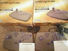 Sega Saturn Virtua Stick Controller HSS-0104 Japanese Import US Seller