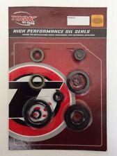 Tusk Engine Oil Seal Kit Set Seals KAWASAKI KX125 1994-2005 kx 125