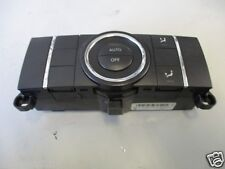 MERCEDES ML W164 - CLIMATE CONTROL / AIR CONDITIONING SWITCH PANEL - A1648209389