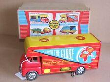 Wells Brimtoy 704 World Transport Van