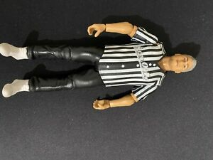 Mattel WWE Shane McMahon referee figure