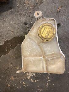 Ford fiesta expansion bottle coolant header 1.25 1.4 zetec se petrol 02 - 08 mk6