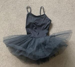 Black Ballet Tutu Small Dancewear