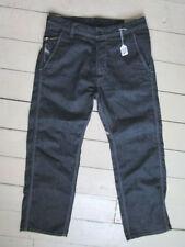 Diesel Regular Indigo, Dark wash L30 Jeans for Women