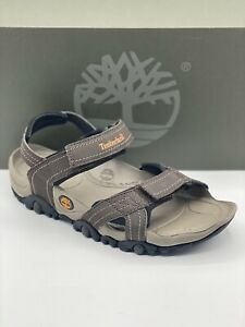 Timberland Granite Trails Sandal 12 Brown