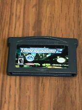 Need for Speed: Underground 2 (Nintendo Game Boy Advance, 2004) Cart Only!