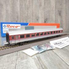 ROCO 44789 - H0 - IC-Personenwagen - DB - 2.Klasse - OVP - #J40588