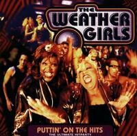 Weather Girls Puttin' on the hits (1998) [CD]