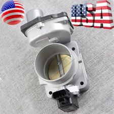 Genuine FORD Throttle Body Crown Vic Econoline Van F150 Pickup Mustang Lincoln