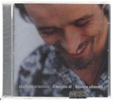 DANIELE SILVESTRI OCCHI DA ORIENTALE CD SIGILLATO!!!