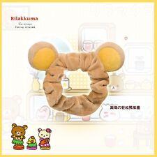 Kawaii Japan Rilakkuma Ear Moe Girls Hair Ring Hair Band Hair Accessories 1PCS