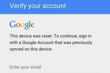 Remote All Samsung Galaxy S7 & S7 Edge FRP Google Account Lock Remove