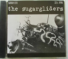 The Sugargliders – We're All Trying To Get There - SARAH 619 CD - Sarah Records