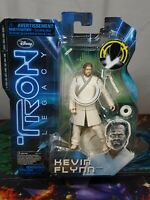 Kevin Flynn Tron Legacy Series 1 Figure Spin Master 2010 Aus Seller