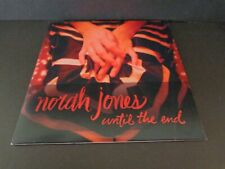 Until The End by Norah Jones-Rare Collectible Promo Cd Single from Not Too Late