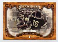 2013 Topps Gypsy Queen JOHNNY BENCH Rare COLLISIONS INSERT CP-JB Cincinnati Reds