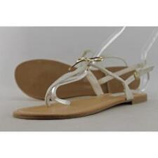 Scarpe da donna bianchi Steve Madden con tacco basso (1,3-3,8 cm)