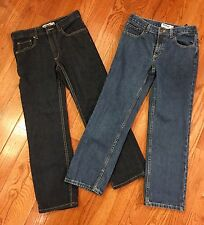 Urban Pipeline Lot of TWO PAIR Jeans~ BOYS~Size 14 REG~NWOT -Never Worn/2 Pair