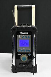 Makita BMR100 18V Lithium‑Ion Cordless Jobsite Radio
