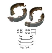 Metzger Feststellbremsbacken Zubehörsatz Für HYUNDAI KIA Ix35 Sportage 10