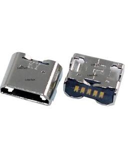 LG G Pad V700 V400 V500 V507 V510 Micro USB Charging  Dock Port Connector Socket